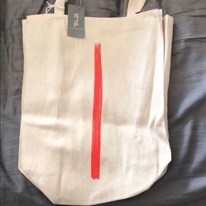 SJP by Sarah Jessica Parker Bags - SJP BY SARAH JESSICA PARKER canvas tote bag